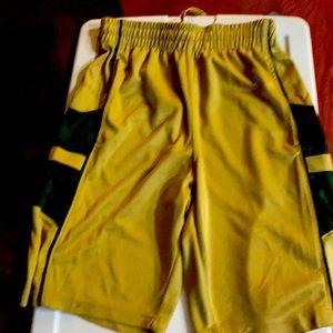 USF Basketball Shorts